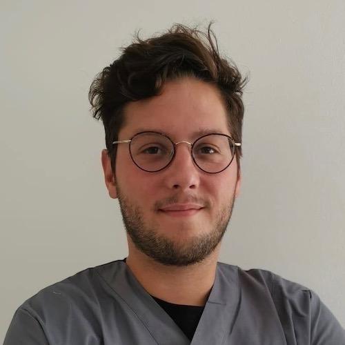 photo de profile de Julien Fontaine